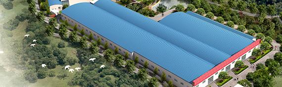 城乡规划产业园规划设计案例